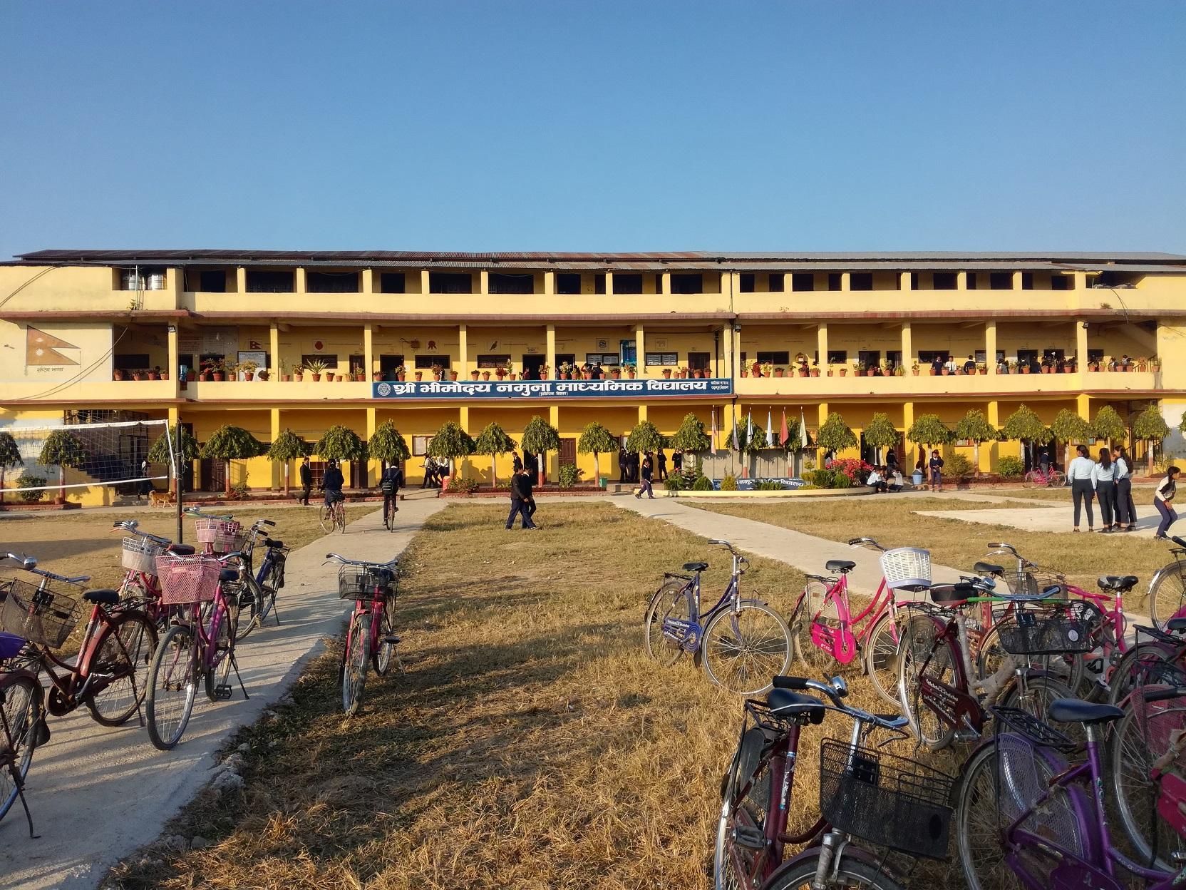 Bhimodaya